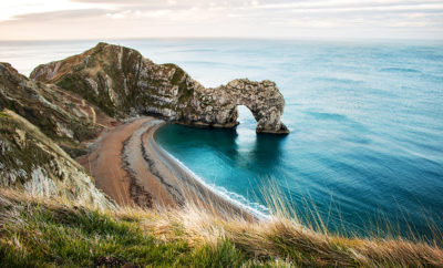 9 Great Fossil Museums and Activities in the Jurassic Coast