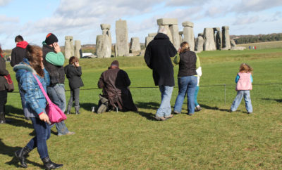 10 Places to Visit Near Stonehenge