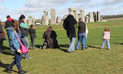 10 Places to Visit Near Stonehenge