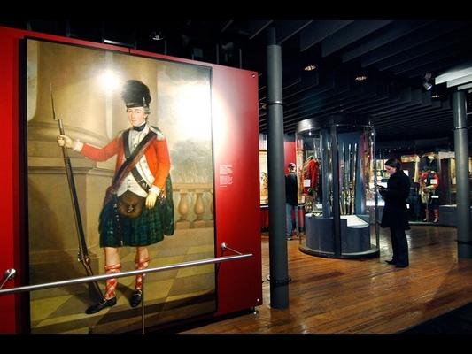 National War Museum