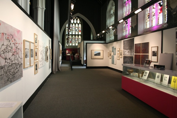 Salisbury Art Centre