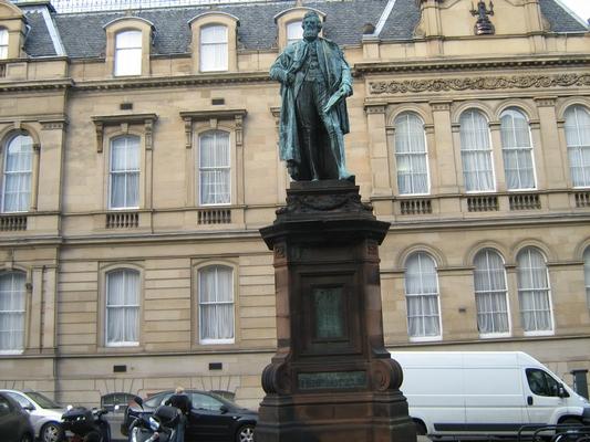 William Chambers Monument
